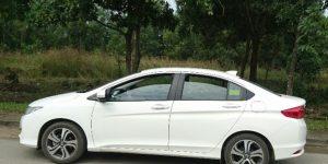 Car Service - Honda