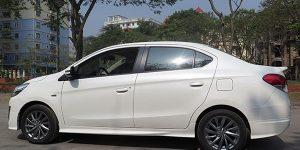 Car Service - Mistubishi