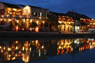Hoi An Ancient