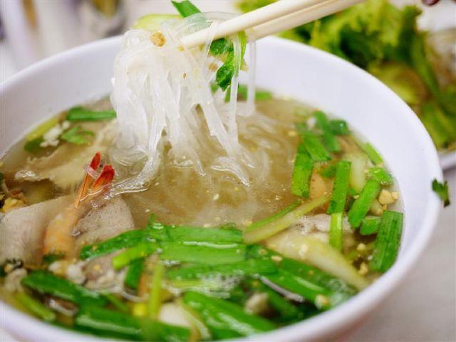 My Tho Noodle