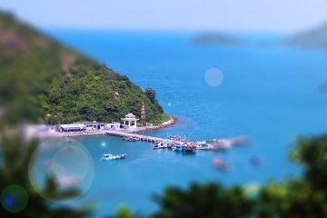 Nam Du Island - Yes Vietnam