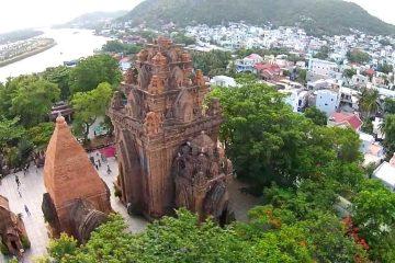 Nha Trang - Po Nagar